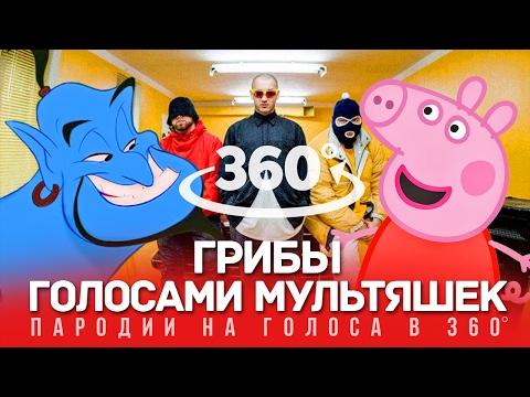 видео 360 градусов / смешные картинки и другие приколы