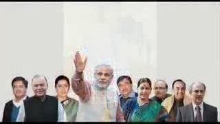 Jai Ho Modi Har  Har  Modi