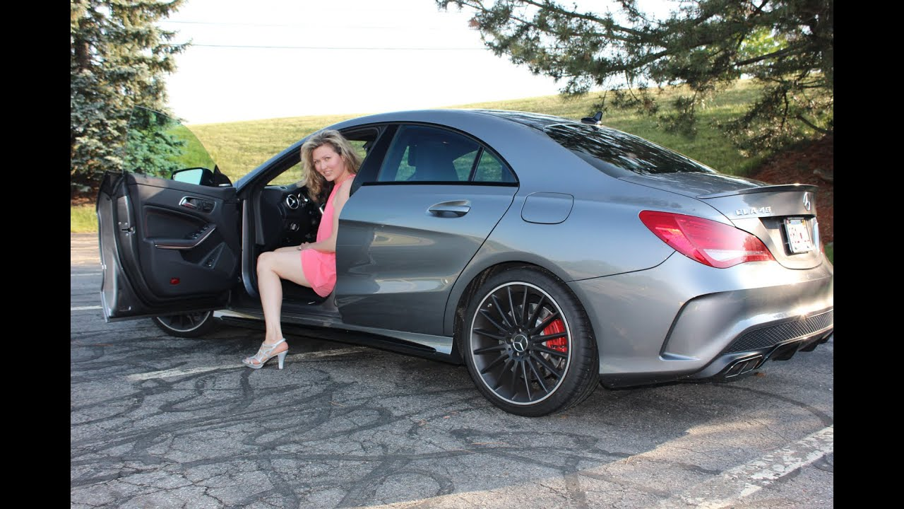 Mercedes benz cla45 amg turbo dyno exhaust and custom for Mercedes benz custom parts
