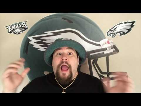 The Eagles TRADE  That Will SHOCK The NFL!!!