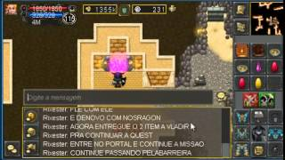 Repeat youtube video AUREA QUEST DO ORACULO