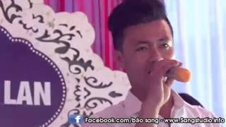Hoa Cài Mái Tóc - Anh Tuấn - (Áo Cưới SangStudio - Ngã Tư Xuân Mỹ - Nghi Xuân)