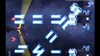 R-Type Final - Ship Showcase - Stage F-C with Charon - R-Typer Difficulty