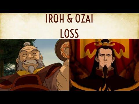 Iroh vs ozai yahoo dating