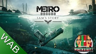Metro Exodus Sam's Story Review - The new DLC (Video Game Video Review)