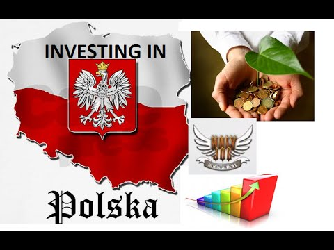 Investing in Poland as a FOREIGNER (HJRR)