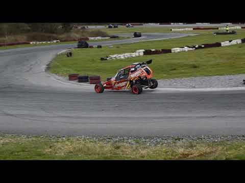 RSA Pallas Karting Tynagh April 2018