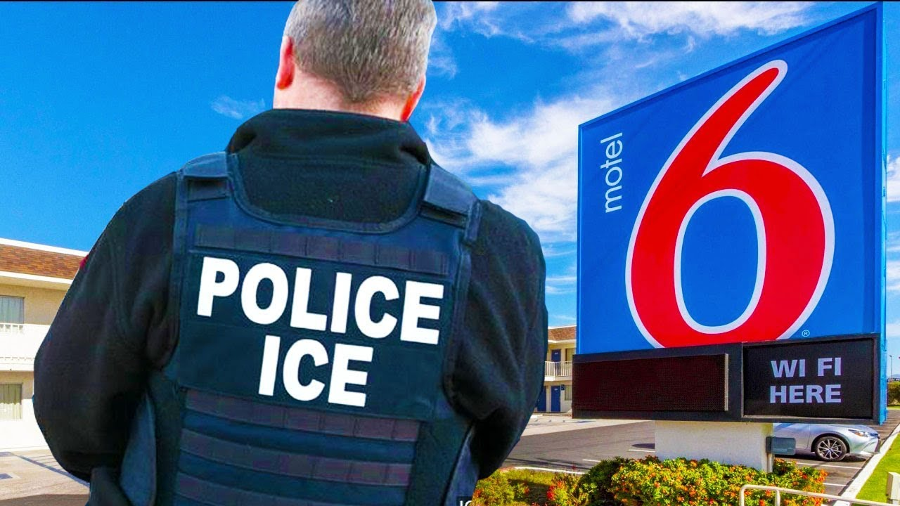 Image result for motel 6 and ice