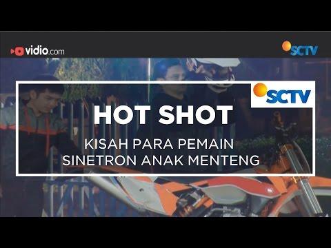 Kisah Para Pemain Sinetron Anak Menteng - Hot Shot 11/12/15