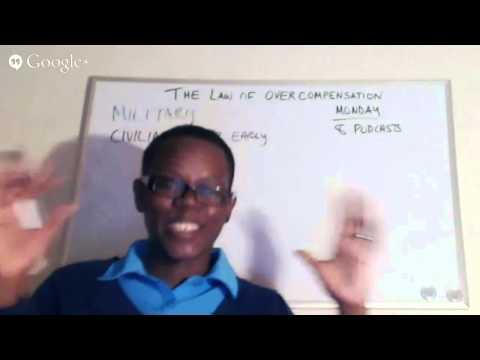 The Law Of Overcompensation | John Lee Dumas Case Study-3