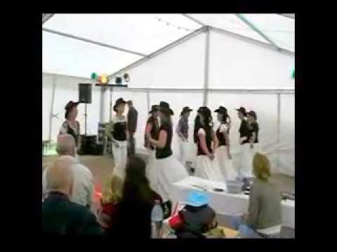 Line Dance Rostock