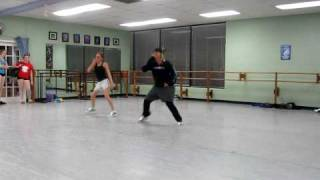 "Hip Hop Dance "" I can Transform Ya"""
