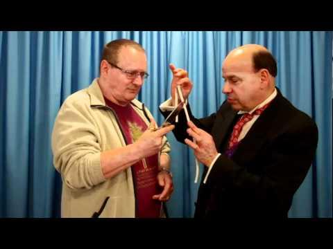 【天天魔法】【1815】喜劇剪刀~互動搞笑的剪刀~Comedy Scissors