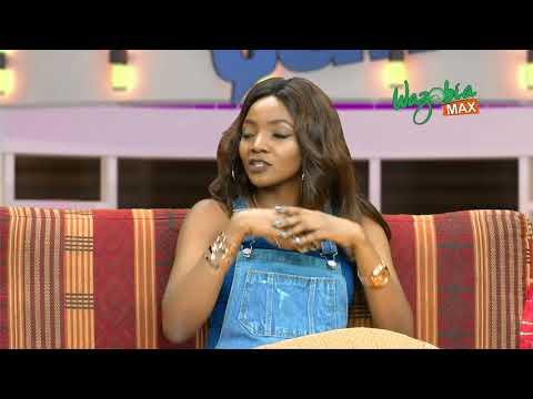 Simi on Relationship & Marriage on social media - TalkTalk