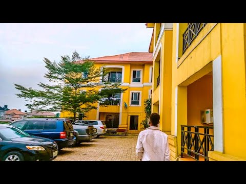 Cost of Living in an Average Beautiful Estate in Port Harcourt Rivers State Nigeria.