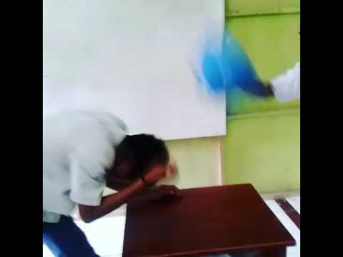 Video lucu banget bikin ketawa ngakak anak sekolah.sengkang