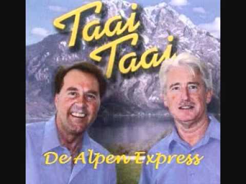 Taai Taai - De Alpen Express