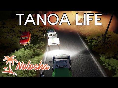 Nolosha RP — La vie sur Tanoa #4 : Gunfight au Palais de Justice [Gameplay Médic]
