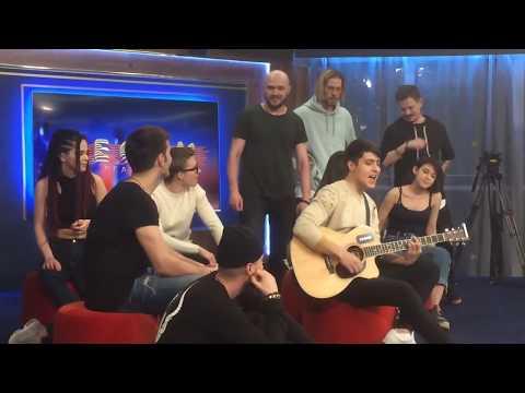 ПЕСНИ ТНТ - Дотянись до созвездья (полуфиналисты)