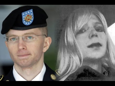Chelsea[Bradley] Manning prison sentence commuted by Obama
