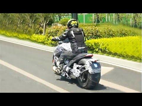 Download BENDA LFC 700 | LF-01 First Look on Road