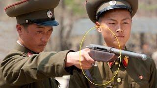 Sadis! Kesalahan Remeh Ini Bikin Rakyat Korea Utara Di Dorrr