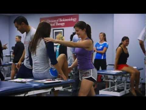 USC Division of Biokinesiology and Physical Therapy Campaign Initiative