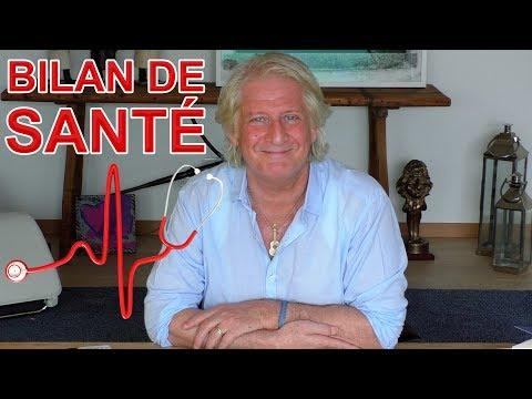 Patrick Sébastien - Le Bilan de Santé !