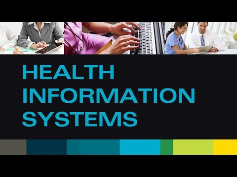 Health Information Systems Promo