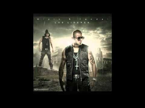 La Calle Caliente Wisin & Yandel Jingle El Coyote The Show Musica Nueva 2012