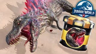 We shouldn't have won this... - Jurassic World Alive