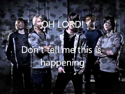 Stay Still: blessthefall (Lyrics On Screen)