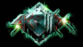 Skrillex - Reptile (EXTRA BASS)