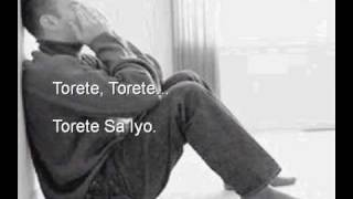 Torete by Moonstar 88 (with Lyrics)