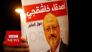 Turkish Prosecutor: Saudi Journalist Jamal Khashoggi was Strangled  - BBC News