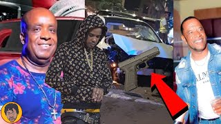 Tommy Lee Sparta Life in Danger After Oney British And Roy Fowl Name Mention