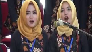Download Mp3 Ke' Rangke' - Harmony Formosa. Paduan Suara Ukm Musik Km 3,5 - Universit