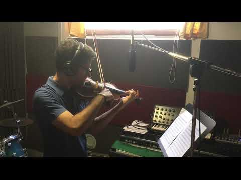 Download Eleventh Earl Of Mar's intro violin overdubs 1 Mp4 baru