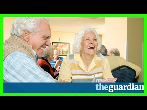 US Newspapers - The elderly are faced with paying £34,000 a year to come into the home care