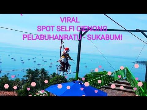 spot-selfie-cienong-pasirbaru-||-wahana-baru-wisata-pelabuhanratu---sukabumi