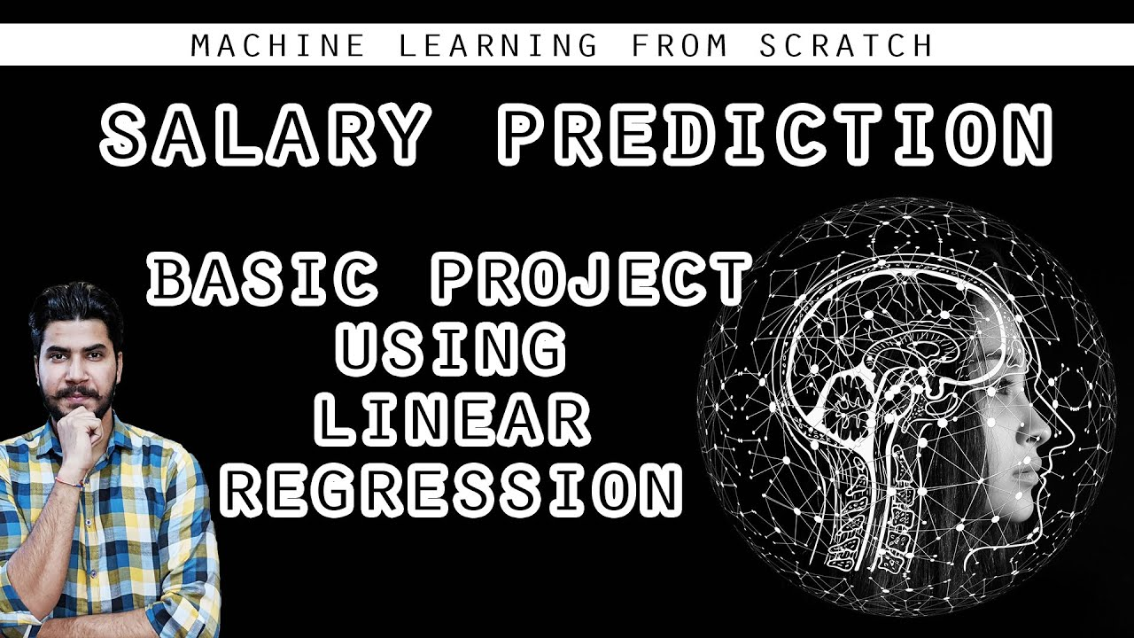 Salary Prediction Using Linear Regression - Basic Project
