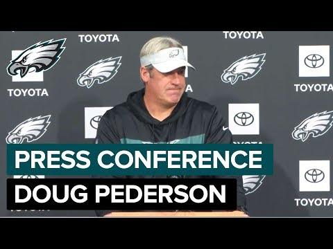 Doug Pederson Reports on Darren Sproles & Injury Updates | Eagles Press Conference
