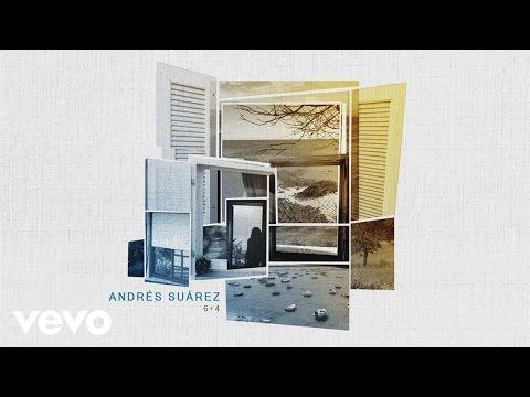 Andrés Suárez - 6+4 (Audio)
