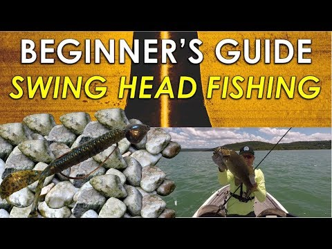 How To Fish A Swing Head For Bass | Baits, Areas, Retrieves Explained