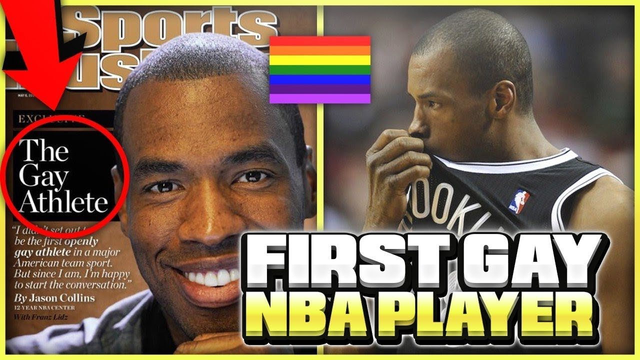 How INFLUENTIAL Was The FIRST OPENLY GAY Player In The NBA Actually?