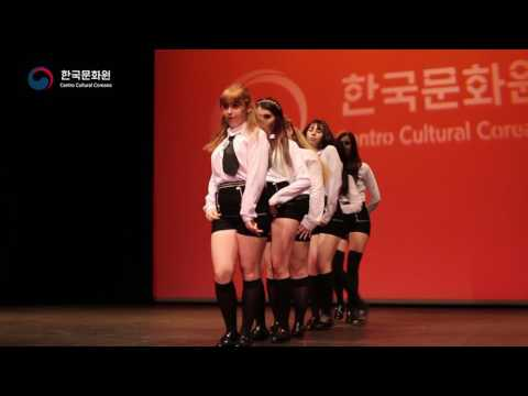 2017 K-Pop World Festival Eliminatoria de España