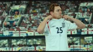 JJ Feild - Goal! 3 Taking on the world (Clip 8)
