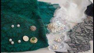 Заказ тканей и швейного приклада в интернет магазинах  Плюсы и минусы