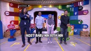 Dimas Anggara & Arafah Ambil Alih Program The Comment (1/4)