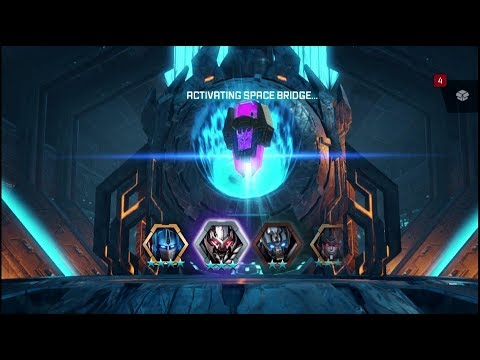 Opening x10 Airhead Crystals - Transformers: Forged to Fight